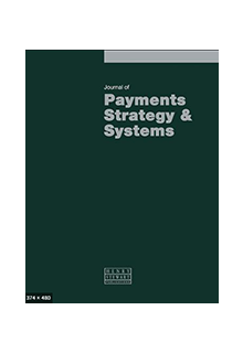 Journal Of Payments Strategy & Systems**