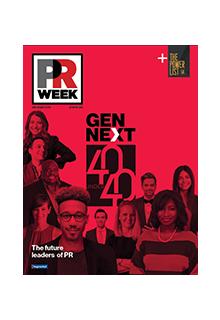 PR Week (online)**