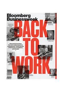Bloomberg Business Week**