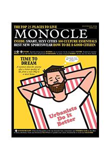 Monocle**