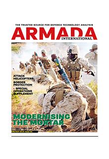 Armada international**