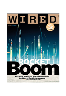Wired (print+online)**