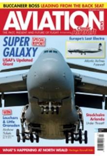 Aviation News**