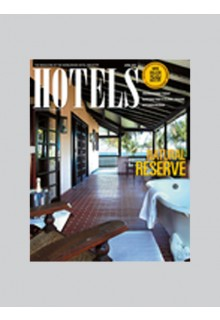 Hotels (the magazine of the worldwide industry)**