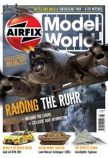 Airfix Model World**