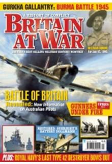 Britain at War**
