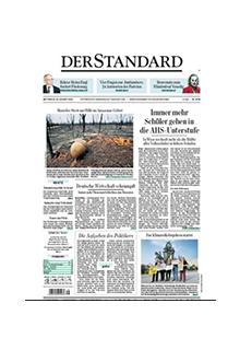 Der Standard (репринт)