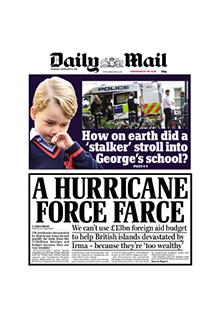 Daily Mail Print Optimized (репринт)