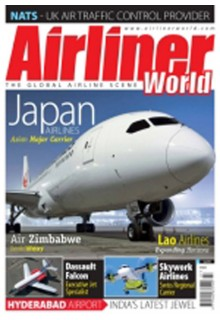 Airliner World**