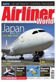 Airliner World**