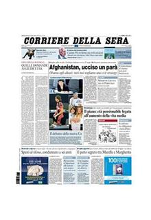 Corriere Della Sera (репринт)