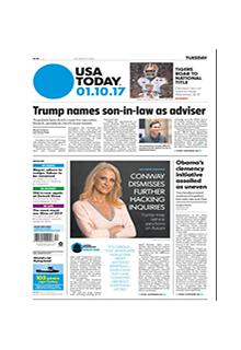 Usa Today (репринт)