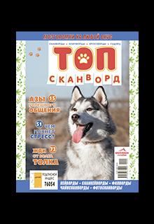 ТОП - СКАНВОРД