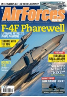 AirForces Monthly**