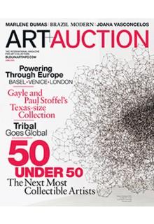 Art+Auction**