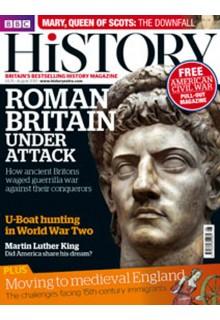 BBC History Magazine**