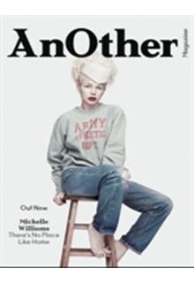 Another Magazine**