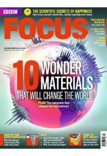 BBC Focus magazine**