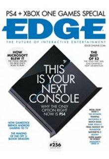 Edge**