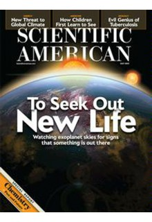 Scientific American**