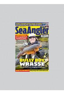 Sea angler**