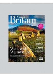 Discover Britain**