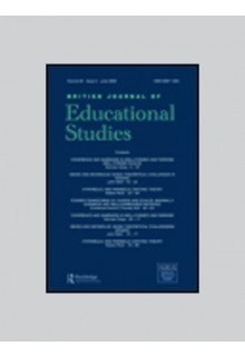 British journal of educational studies**
