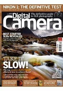 Digital camera**