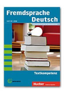 Fremdsprache Deutsch**