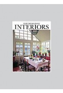 The world of interiors**