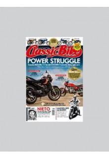 Classic bike**