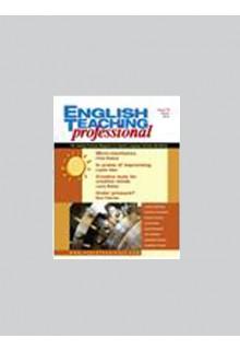 English teaching professional**