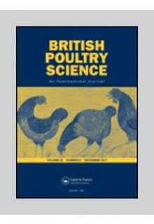 British poultry science**