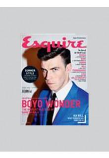 Esquire**