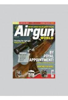 Airgun world**