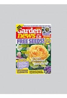 Garden news**