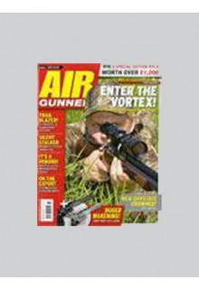 Air Gunner**