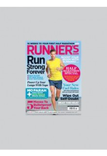 Runner's world**