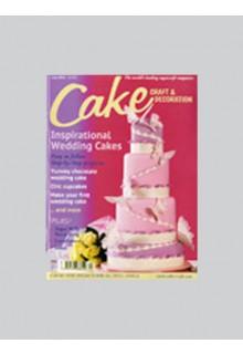 Cake Decoration & Sugarcraft**