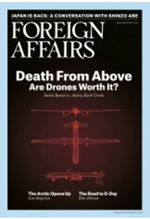 Foreign affairs**