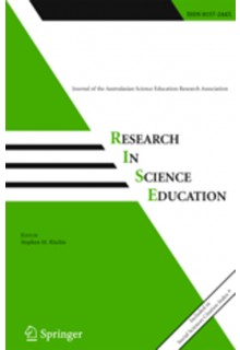 Research in science education**