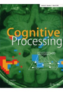 Cognitive processing**