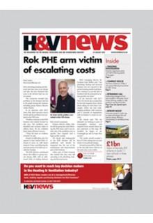 H & V news**