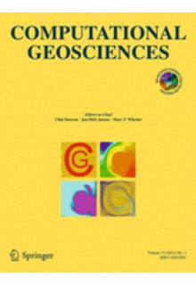 Computational geosciences**