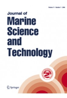 Journal of marine science and technology**