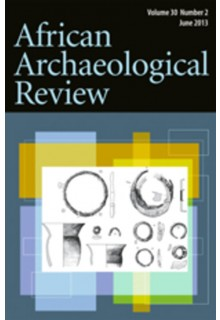 African archaeological review**