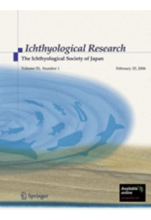 Ichthyological research**