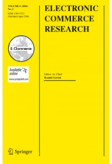 Electronic commerce research**