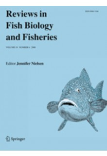 Reviews in fish biology and fisheries**