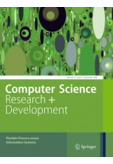 Computer science - research and development**
